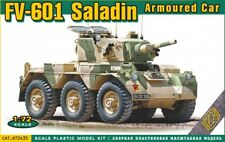 Ace 1/72 FV-601 SALADIN ARMOURED CAR Nº 72435