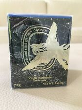 DIPTYQUE Phoenix Incense Tears Scented Candle 70g *NEW & SEALED*