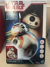 Star Wars The Last Jedi Hyperdrive BB-8 Droid RC Remote Control Toy