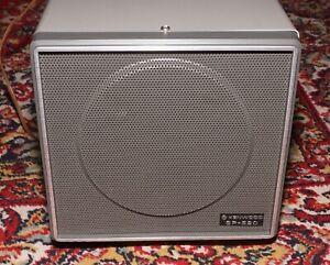 Vintage Kenwood SP-520 Loudspeaker - Excellent, Working Well