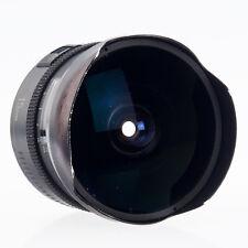 Canon EF Auto Focus 15mm F2.8 Fisheye Lens