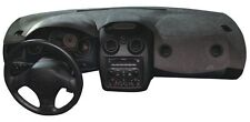Isuzu SUEDE Dash Cover - Custom Fit - DashMat SuedeMat - 4 Colors CoverCraft