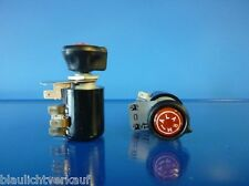 Alarm-Dreh-Zugschalter ADZS Horn S/L  RKL Hella RTK 3 RTK 4 RTK 5 RKL BV-HES0200