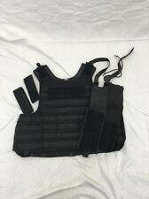 Eagle Industries LE Armor Carrier Black Vest BALCS CIRAS Style