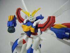 """Gundam Gashapon M.S.Selection 31 """"GF13-017NJ II Burning Gundam(G-Gundam)"""" BANDAI"""