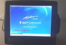 Radiant P1520 POS Terminal w/ Touchscreen, 2GB RAM, MSR, 4GB UDOC HDD, Windows