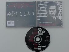 CD ALBUM NICK CAVE AND THE BAD SEEDS The beatman 's call 724384279721