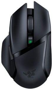 Razer Basilisk X Hyperspeed Mouse da Gaming Wireless con Tecnologia HyperSpeed,