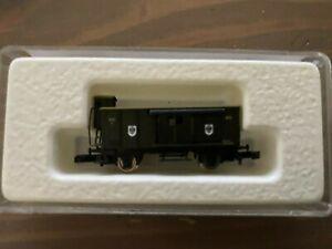 """Liste #1800 OVP Werbewagen /""""Bobby/"""" 8600.171 Märklin Sonderwagen"""