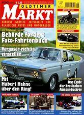 Oldtimer Markt 2005 9/05 BMW 520i Honda CB750A Guzzi I-Convert Trabant Volvo 480