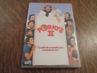 dvd porky's II