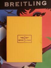 Breitling Document holder