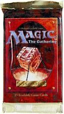 Magic the Gathering Fourth 4th Edition Booster Pack 15 cards