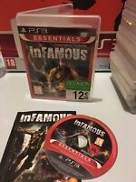 ❤️ Playstation 3 PS3 Pal Fr Infamous