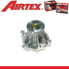 AIRTEX Engine Water Pump for 2002-2003 LINCOLN BLACKWOOD V8-5.4L