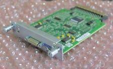 Cisco HWIC - 1T Router de alta velocidad de un solo puerto Serial Tarjeta de interfaz WAN de alta velocidad