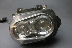 2007 United Motors Hyosung V2s Front Headlight Head Light Lamp 35100HP9261