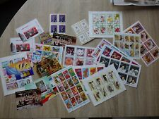 24x BLOCS Blocks Sheets GUINEE EQUATORIALE Oblit. Used Perf & Imperf MNH **