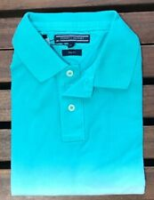 Tommy Hilfiger Men's Dip Dyed Slim Fit Polo Shirt - Medium - 0887858178-512