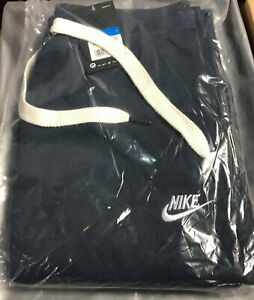 nike Mens Tracksuit Bottoms Joggers Club 19 Sweatpants Fleece Trousers Free Post