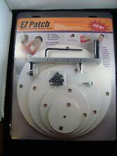 Ez Patch Drywall Gypsum Sheetrock Circle Cutter Repair Tool