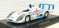 1/64 Kyosho PORSCHE 936 MARTINI #6 diecast car model