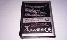 OEM Samsung AB653850CA Battery Behold II 2 SGH-T939