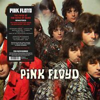 PINK FLOYD - THE PIPER AT THE GATES OF DAWN (2011 REMASTERED) VINYL LP NEW+