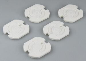 Kinderschutz für Steckdosen 10 15 20 50 Stück Steckdosenschutz Kindersicherung