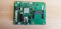 """MAIN BOARD PANASONIC TX-L32B6B 32"""" LED TV TNP4G548 1 A TXN/A10WRUB SCR LC320DXN"""