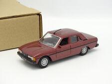 Norev SB 1/43 - Peugeot 604 Rojo