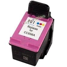 HP 901 CC656A Color Refilled Ink Cart HP Officejet 4500 J4524 J4535 J4540