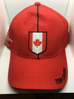 IIHF Team Cap Team Canada 2010
