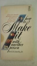 How to Make It with Another Person – 1976 by Richard Austin (Author)