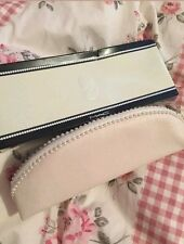 BRAND NEW! MAC Limited Edition Heirloom Collection Make Up Bag / Brush bag