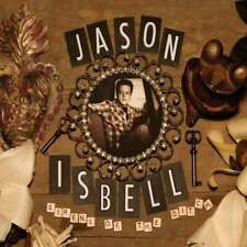 Jason Isbell - Sirens Of The Ditch (NEW CD ALBUM)