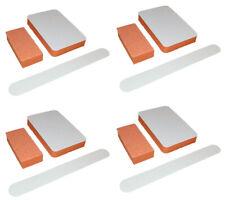 12pc Nail File Nail Buffer Callus Disposable Nail Care Nail Kit Manicure Kit A