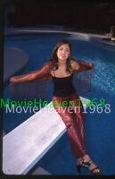 Lindsay Hartley korman   VINTAGE 35mm SLIDE TRANSPARENCY 5354 PHOTO
