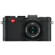Leica X 2 16.1MP Digital Camera - Black