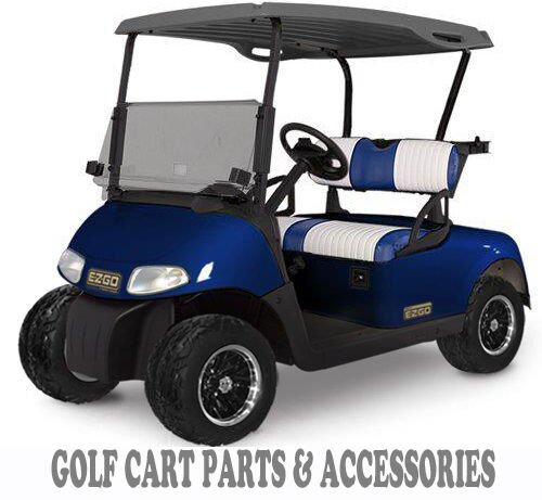 golf cart parts accessories ebay stores. Black Bedroom Furniture Sets. Home Design Ideas