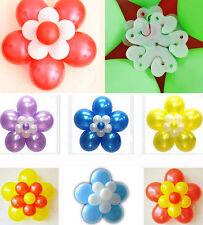 10*Balloon Seal Clip Multi Balloon Sticks Wedding Birthday Party Supplies Hot