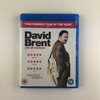 David Brent: Life On The Road (Blu-ray, 2016)
