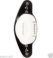 X Cut Punch Bordo 4cm decorativi per Card Making & Scrapbooking Xcut Camomilla