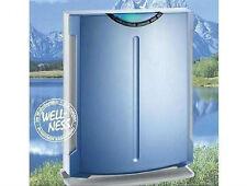 ewt Luftwäscher Ionisator Luftreiniger Clima AP 152 UV Licht 2 Filtermatten