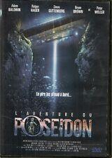 DVD ZONE 2--L'AVENTURE DU POSEIDON--BALDWIN/HAUER/GUTTENBERG/BROWN/WELLER