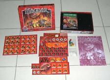 MAGDAR - Fantasy Flight Games 2003 NUOVO I minatori nani