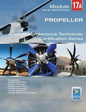 EASA Part-66 Module M17A B1.1 Study book - Propeller