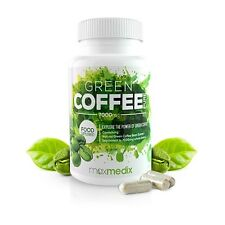 MINCEUR AVEC LE VERITABLE GREEN COFFEE