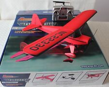 Ares Micro Taylorcraft 130 Radio Controlled aeroplane 3 channel RTF