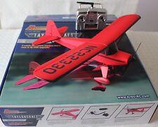 Ares Micro Taylorcraft 130 Radio Control avión 3 canales RTF